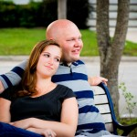 Jacksonville North Carolina Couple Photographer