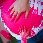 Jacksonville North Carolina Maternity Photographer