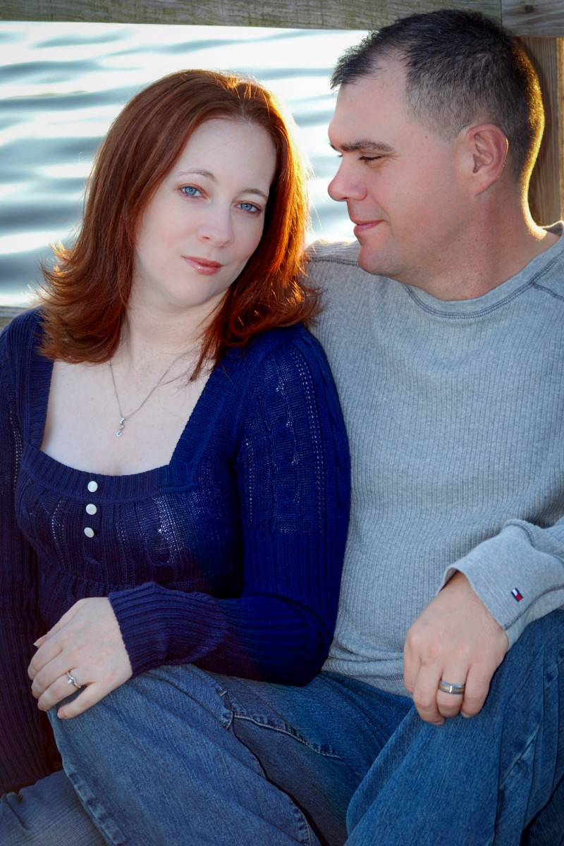 Engagement Photography Jacksonville NC