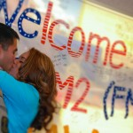 Jacksonville North Carolina Welcome Home Photographer