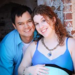 Jacksonville NC Maternity Photography