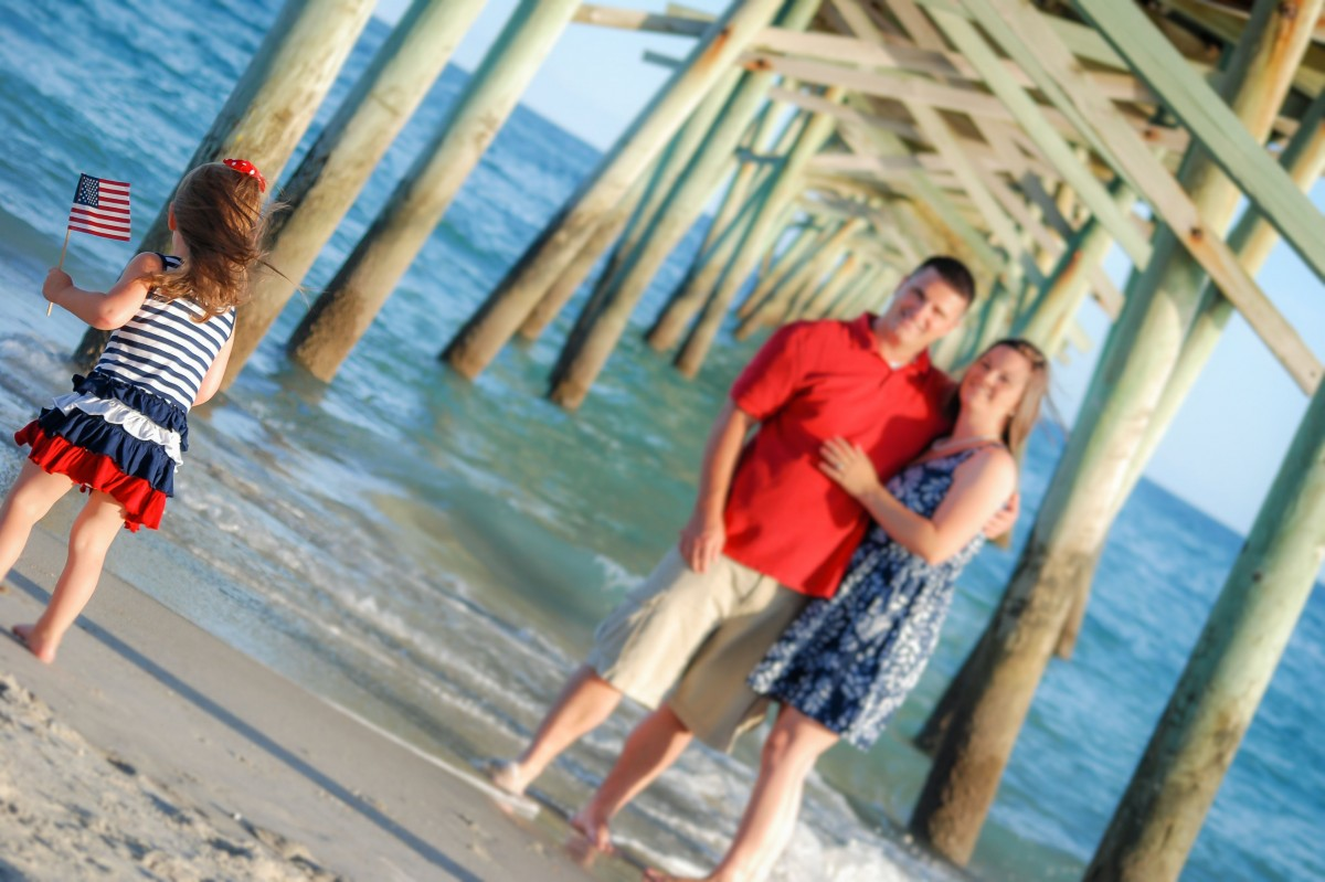 Jacksonville NC Family Photographer