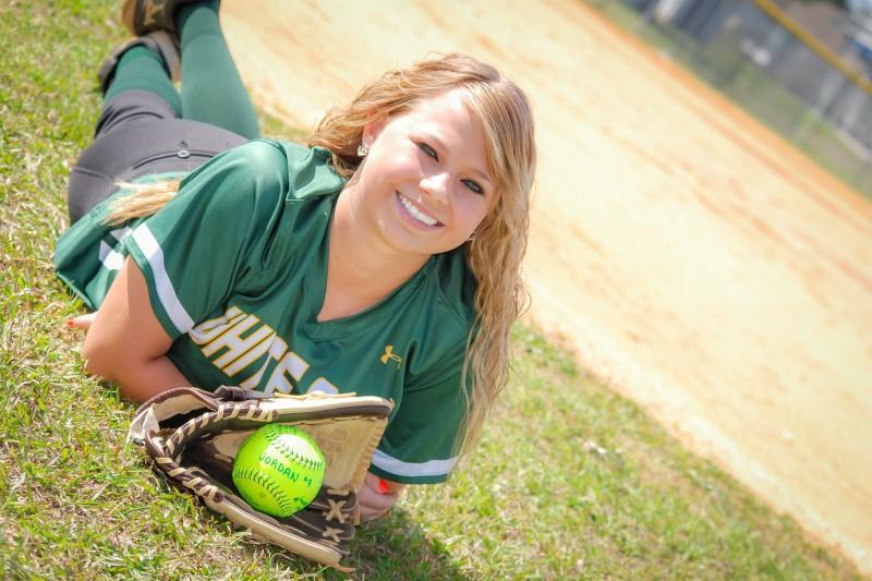 Senior Portraits Jacksonville NC