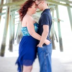 Jacksonville NC Engagement Photography