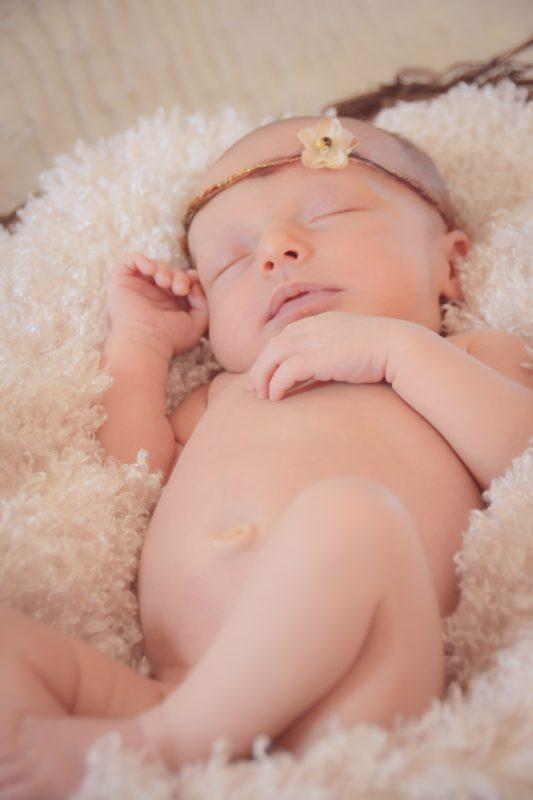 Newborn Photographer Jacksonville NC