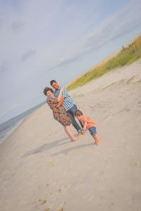 Jacksonville NC Family Photography