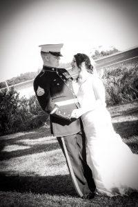 Jacksonville NC Wedding Photography