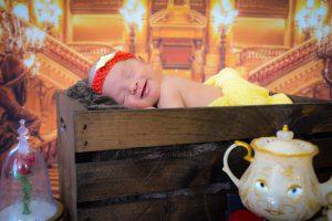 Newborn Photography Jacksonville NC