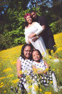 Maternity Photography Jacksonville NC