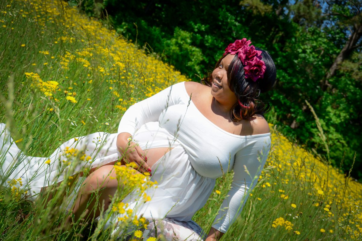 Maternity Photography Jacksonville NC