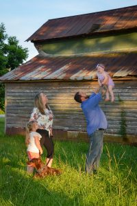 Family Photography Jacksonville NC