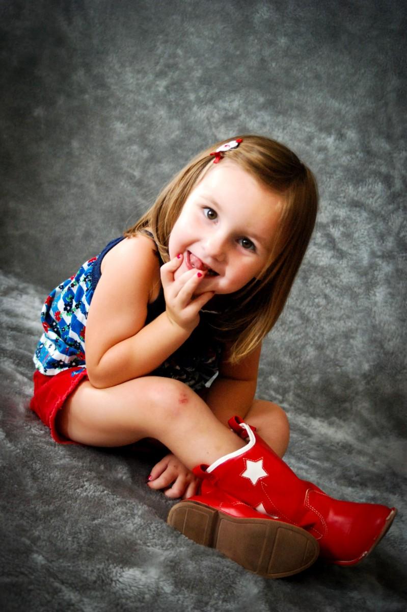 Jacksonville North Carolina Child Photographer